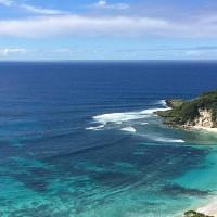 Остров Лорд Хау, Австралия.