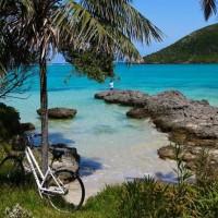 Остров Лорда Хау, недавно был признан лучшим островом Австралии.