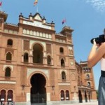 Мадрид страдает от спада туризма