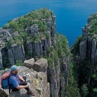 Остров Марии / Maria Island, Тасмания, Австралия.