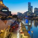 Мельбурн бьет Сидней в списке топ-10 лучших городов мира от Conde Nast Traveler