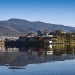Отдых в кемпинге в Тасмании: Хобарт, Мона, Круиз вокруг Тасмании, Порт Артур, ч.3.1