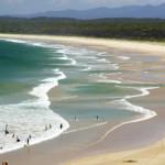 Моруя: путеводитель по южному побережью штата Новый Южный Уэльс