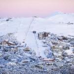 Маунт Буллер: Австралийские снежные поля в 2017 году, ч5