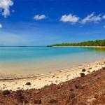 Лучшие пляжи в Австралии: Налгалбадмарак, Северные территории ч.2