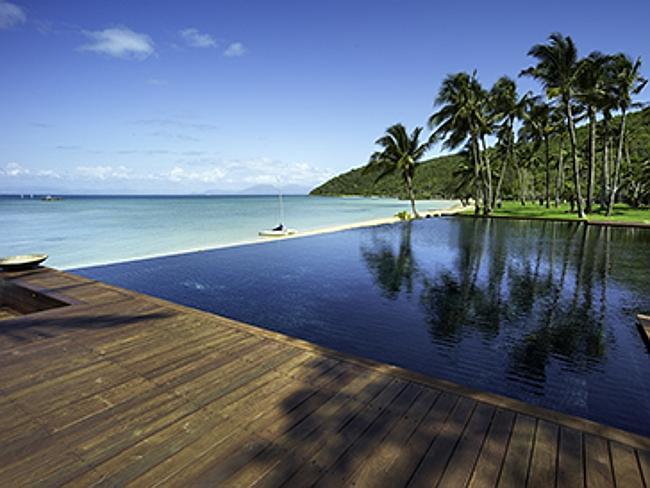Орфей Айленд Резорт / Orpheus Island Resort - Большой Барьерный риф, штат Квинсленд.