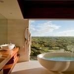 Лучшие отели Южной Австралии: Южный Океан Лодж и Луиза, ч2