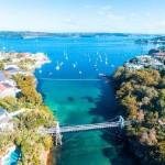 Новый 80-км пешеходный маршрут в Сиднее станет одним из лучшим в мире