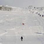 Горнолыжные курорты страны летнего снега – Перишер
