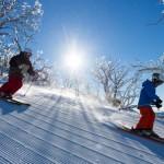 Австралийские снежные поля в 2017 году: Перишер, ч2