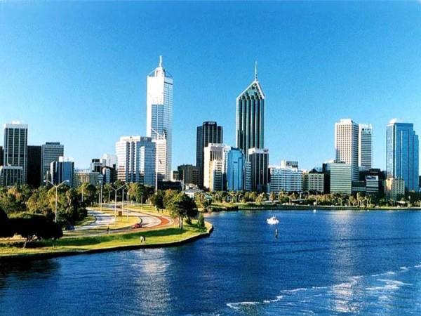 Перт - один из лучших городов для иммиграции в Австралию.