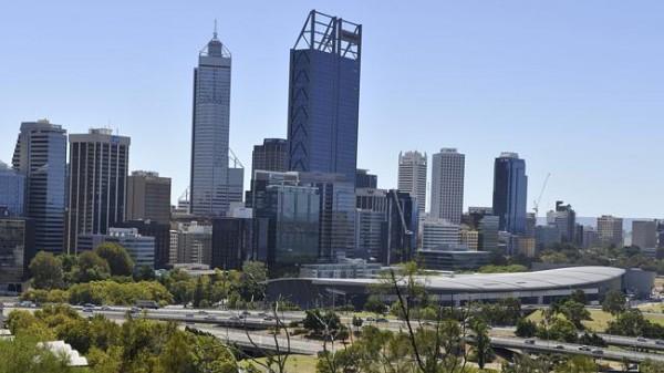Перт - столица штата Западная Австралия.