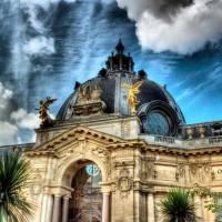 Petit Palais-Paris