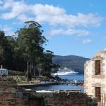 Лучшие места для семейного отдыха в Австралии: Тасмания, ч.7