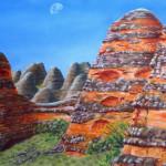 12 лучших туристических мест на севере Западной Австралии: Пурнулулу и Пещера Крик, ч.5