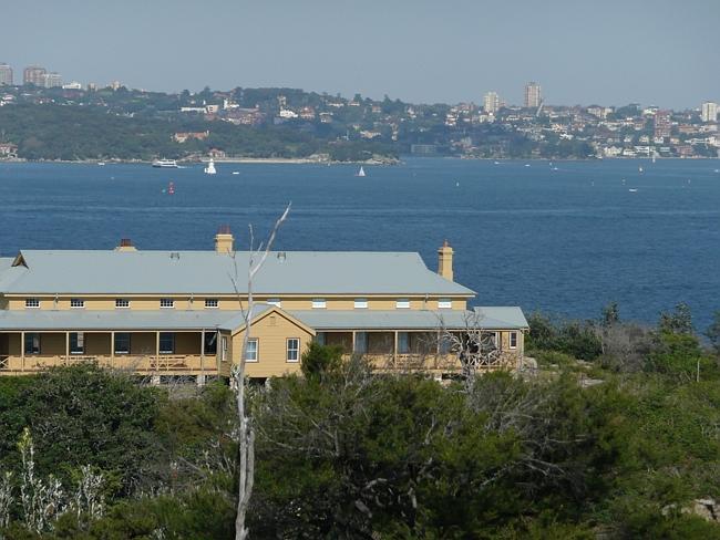 Отель Q Station, , штат Новый Южный Уэльс, Австралия.