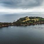 Почему этот остров у берегов Тасмании является одним из самых эксклюзивных мест в Австралии
