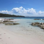 Почему Джервис Бей является идеальным местом для отдыха в Австралии