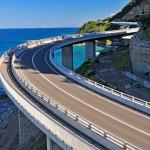 10 лучших автомобильных маршрутов по Австралии, ч.4: Великая Альпийская Дорога,Великая Тихоокеанская Дорога, Куранда