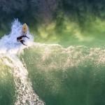 Конкурс «Австралия вид сверху»: лучшие фотографии, сделанные с дронов, Ч2
