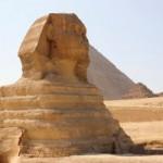 Пять древних исчезающих памятников, ч.4