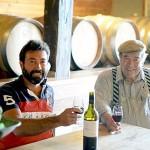 10 причин, по которым стоит посетить Южнобережье Южного Уэльса: вы можете пить вино – много вина! Ч2