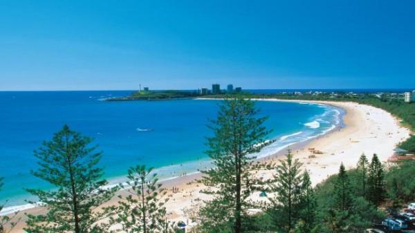 Саншайн Кост - Солнечный Берег, Австралия