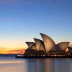 Как мог выглядеть Сиднейский оперный театр