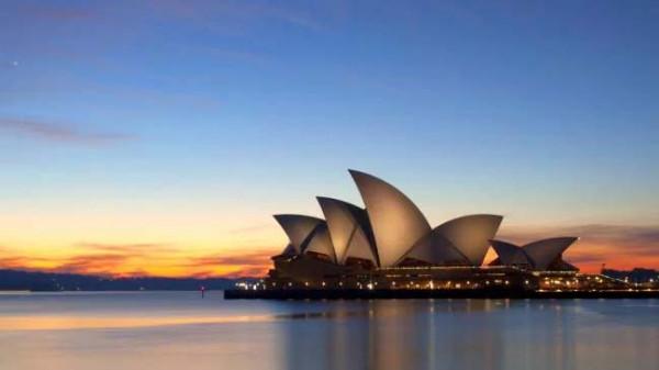 Сиднейский оперный театр - знаковая австралийская достопримечательность, но он мог бы выглядеть совсем иначе.
