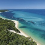 Лучшие Австралийские пляжи о которых вы никогда не слышали