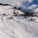 Что нового в 2017 году на австралийских снежных полях: Тредбо, ч3