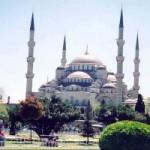 Из Оренбурга – прямо на курорты Турции