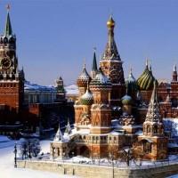 Москва – старинный город с богатой историей