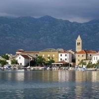 Хорватский курорт Водице