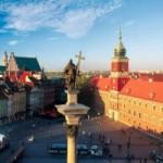 Варшава прекрасна и притягательна!