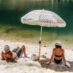 Лучшие пляжи Северной территории за пределами Алис-Спрингс