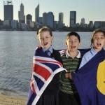 Неумный план переименования Южной Австралии: Как Западная и Южная Австралии получили свои названия, Ч4
