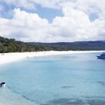 Лучшие пляжи в Австралии: Вайтхевен Бич, Квинсленд, ч.3