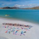 Подвиньтесь Бали и Гавайи: Острова Вайтсандей возвращаются, ч2