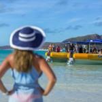 Гавайи подвиньтесь: эти острова снова становятся популярными