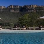 Курорт «Долина Вольган» в Голубых горах в штате Новый Южный Уэльс переименован в «Один и Единственный»