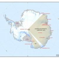 Австралийская антарктическая территория (ААТ) (Australian Antarctic Territory)