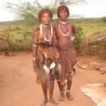 Заключение браков у аборигенов Австралии