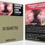 В Австралии новые правила оформления пачек сигарет