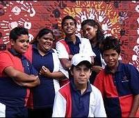 Классификация языков аборигенов Австралии