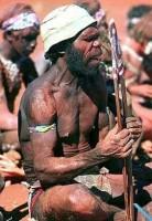 Языки коренного населения Австралии