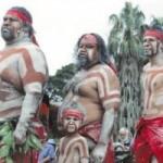 Разнообразие лексики в языках аборигенов Австралии