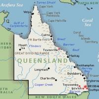 Квинсленд (Queensland)