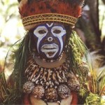 Религиозная культура аборигенов