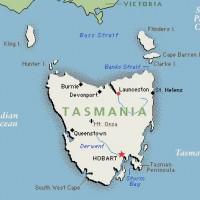 Тасмания (Tasmania)